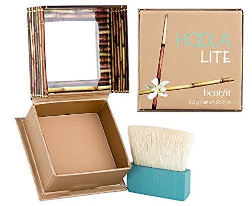 Benefit - Benefit Cosmetics Bronzer # Hoola Lite