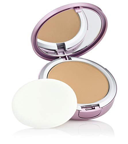Mally Beauty - Mally Beauty – Poreless Perfection Foundation – Fresh & Subtle Coverage, Medium Shade – 0.39 Ounce – MY.2022