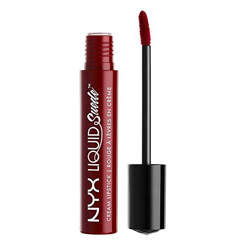 NYX - Liquid Suede, Cherry Skies