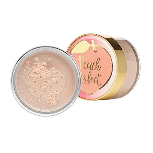 GTSFSJ - Make Up Peach Perfect Mattifying Setting Powder Peaches Cream Collection Too Fac Setting Powder 35G 1pcs Setting Powder