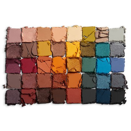 NYX - Swear By It Shadow Palette