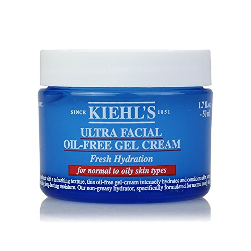 Kiehl's - Ultra Facial Oil-Free Gel Cream