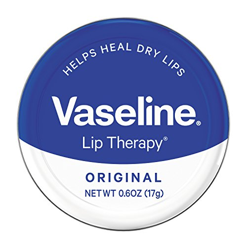 Vaseline - Lip Therapy Lip Balm Tin, Original