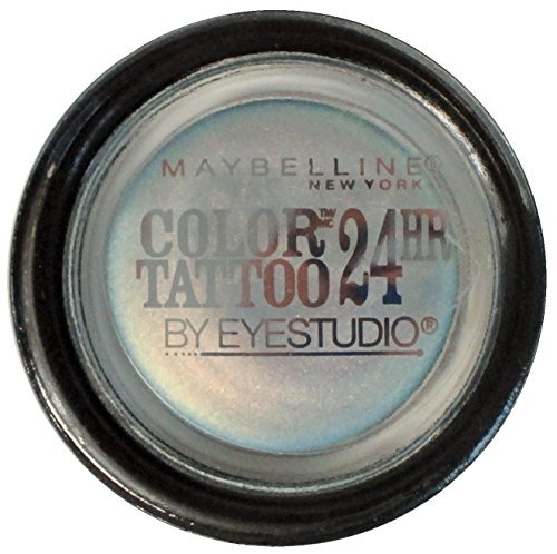 Maybelline - Maybelline Color Tattoo Limited Edition Summer 2014 ~ 115 Shimmering Sea