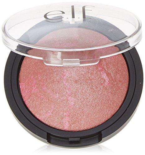 E.l.f Cosmetics - e.l.f. Studio Baked Blush 83353 Passion Pink