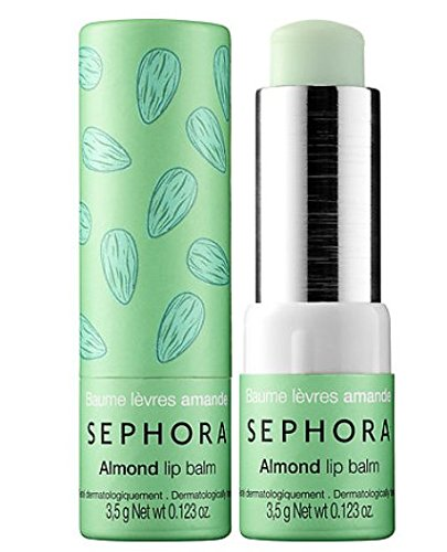 Sephora - Lip Balm Almond