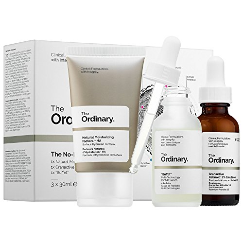 The Ordinary - The Ordinary The No-Brainer Set
