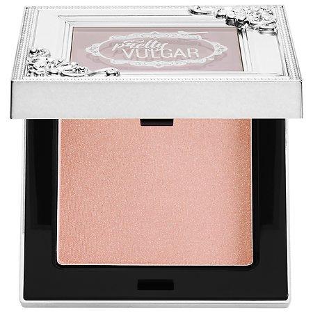 Pretty Vulgar - Shimmering Swan Highlighter, Pink Champagne
