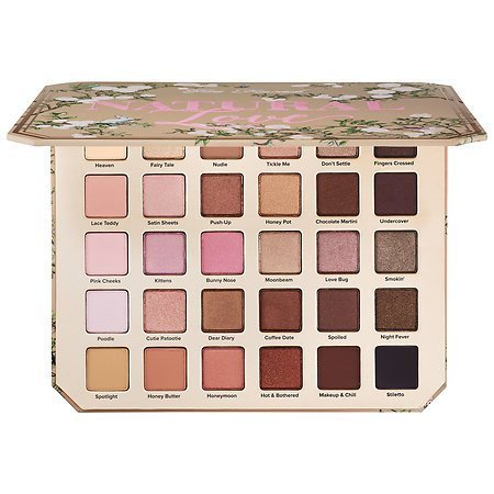 Too Faced - Natural Love Ultimate Neutral Eye Shadow Collection