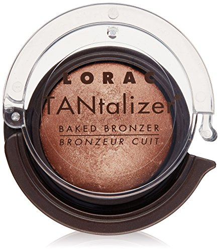 Lorac - LORAC Travel Size Tantalizer Baked Bronzer