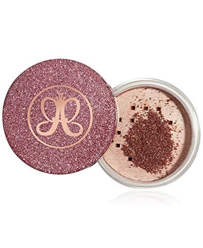 Anastasia Beverly Hills - Anastasia Loose Highlighter Sunset Aura - rose gold