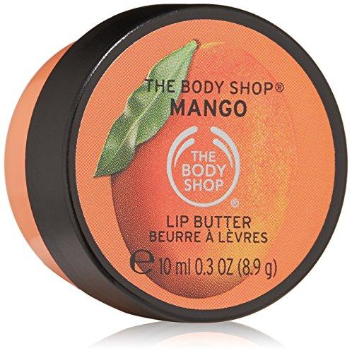 The Body Shop - Mango Lip Butter