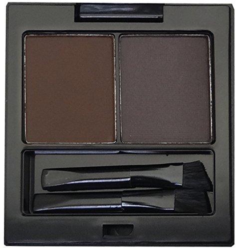 City Color Cosmetics - City Color Bold Brow Kit (Medium to Dark)