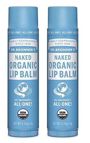 Dr. Bronner'S - Organic Lip Balm, Naked