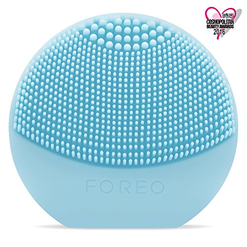 Foreo - FOREO LUNA play – All the Power of T-SONIC Cleansing in 1 Small Device, Mint