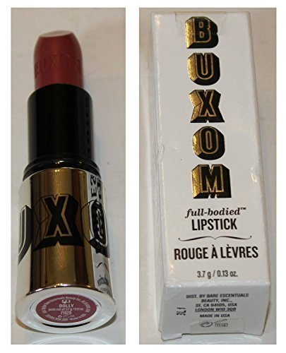 Buxom - Full Bodied Lipstick, Dolly