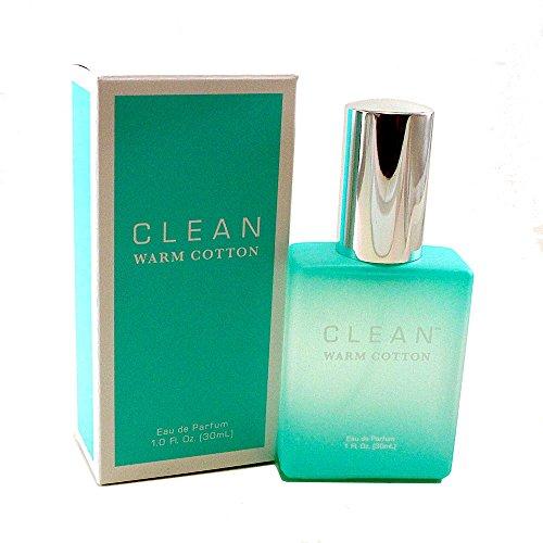 CLEAN - CLEAN Eau de Parfum Spray, Warm Cotton, 1 fl. oz.