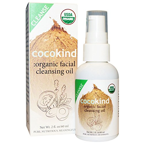 Cocokind - Organic Facial Cleansing Oil