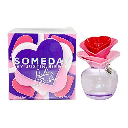 Justin Bieber - Justin Bieber Someday, Eau De Parfum Spray,100ml/3.4 oz.