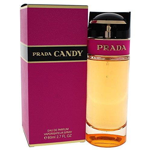 Prada - Prada Prada Candy Eau De Parfum Spray for Women, 2.7 Ounce
