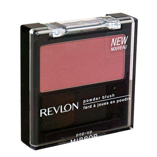 Revlon - Revlon Powder Blush, 004 Wine Not - Pack of 2