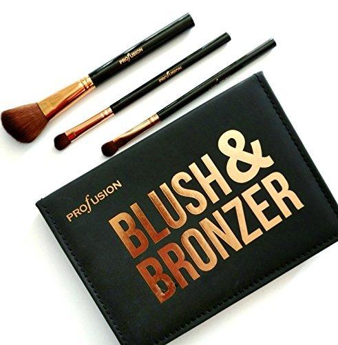 amazon.com - PROFUSION BLUSH & BRONZER