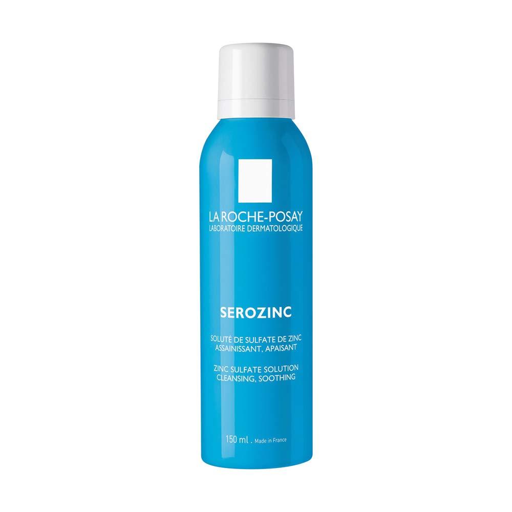 La Roche-Posay - Serozinc Face Toner for Oily Skin with Zinc