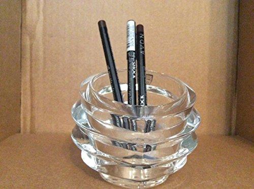 Avon - Avon SuperShock Gel Eye Liner Pencil Intense Brown N105 Lot 3 pcs