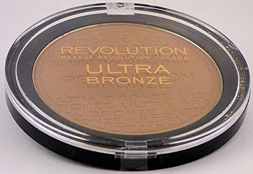 Makeup Revolution - Ultra Bronze Bronzer Powder