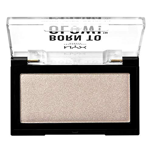 Highlighter Singles - Born To Glow Highlighter Singles (Stand Your Ground - White Champagne)