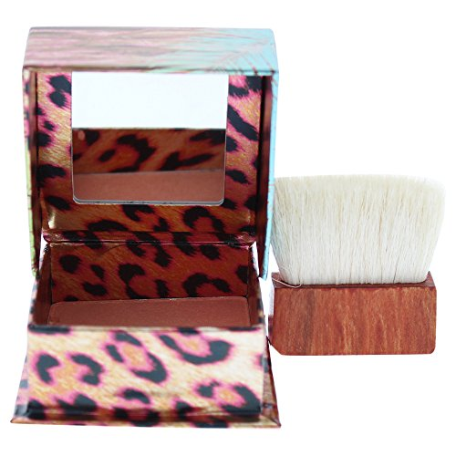 Benefit - Benefit Coralista Blush for A Tropical Flush, 0.28 Ounce