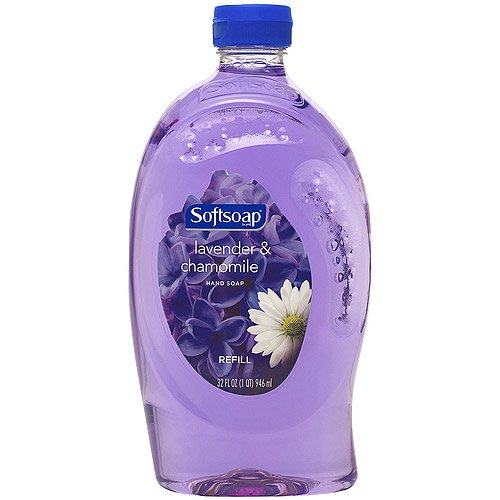 Softsoap - Softsoap Hand Soap Refill 32 Oz (Pack of 2) (Lavender & Chamomile)