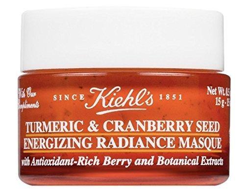 Bite - KiehI's Turmeric Cranberry Seed Masque Travel Size