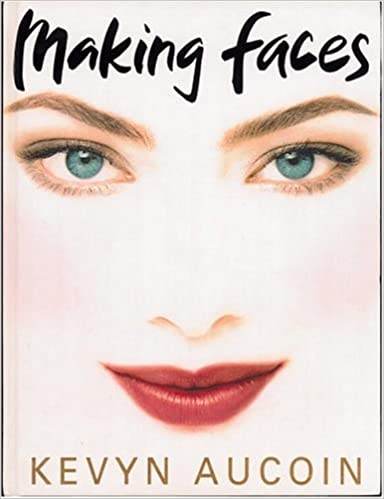 Making Faces - Hardcover – October 1, 1997