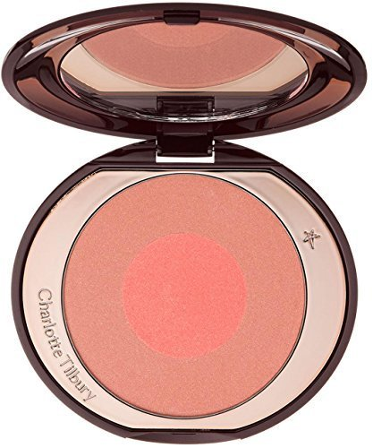 Charlotte Tilbury - ChCheek to Chic Swish & Pop Blusher Ecstasy