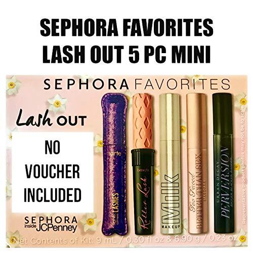 Sephora Mascara Mini Travel Size Sampler