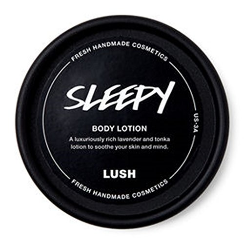 Lush - Sleepy Hand And Body Lotion