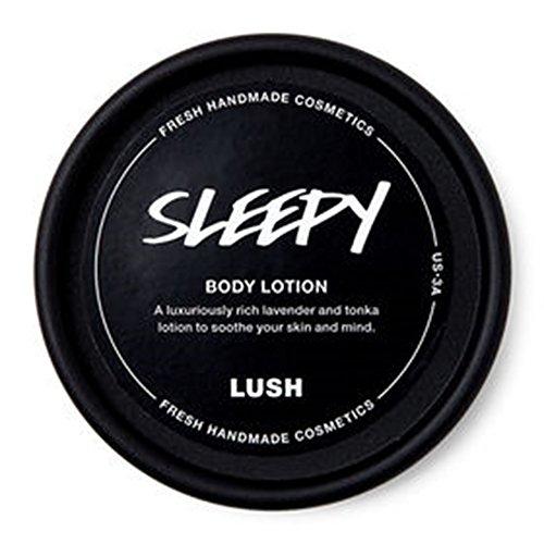 Lush - Sleepy Hand And Body Lotion