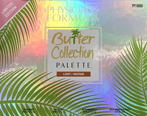 Physicians Formula - Butter Collection Palette