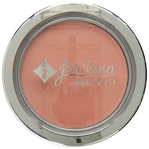 Jubujub - Jordana Powder Blush Pot 18 Touch of Pink by Jordana