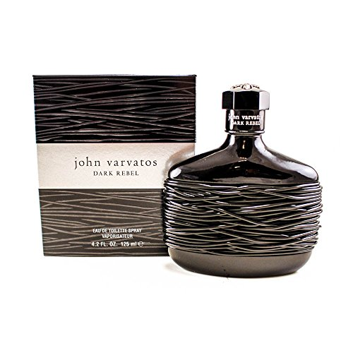 John Varvatos - John Varvatos Dark Rebel Eau de Toilette Spray, 4.2 fl. Oz. mens cologne