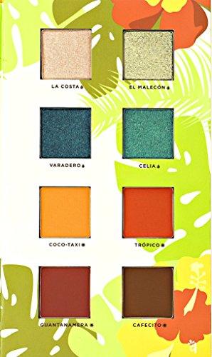 Alamar Cosmetics - Alamar Cosmetics Reina Del Caribe Vol.1 Palette