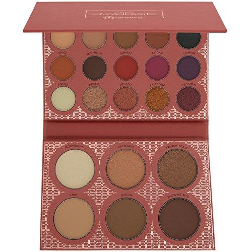 BH Cosmetics - Palette, ItsMyRayeRaye