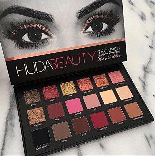 amazon.com - HUDA BEAUTY ROSE GOLD EDITION PALLETTE