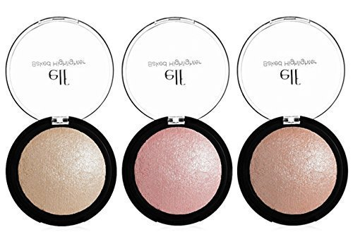 E.l.f Cosmetics - Blush Highlighters