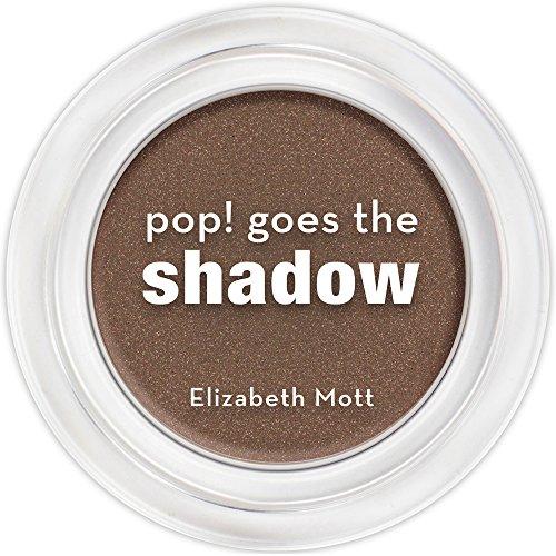 Elizabeth Mott - pop! goes the shadow Eye Shadow ( cruelty free ) by Elizabeth Mott net wt. 2g / 0.07oz (Toasted)