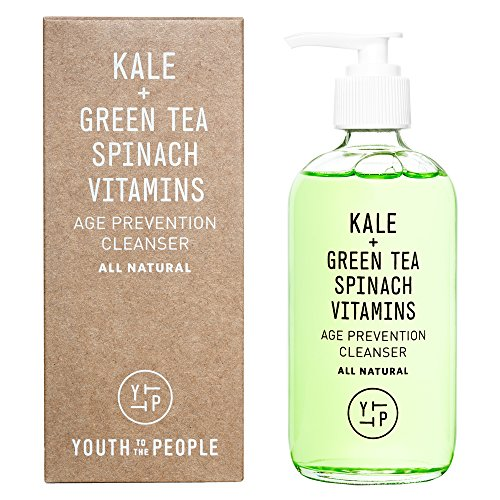 Youth to the People - Youth To The People Kale + Green Tea Superfood Cleanser