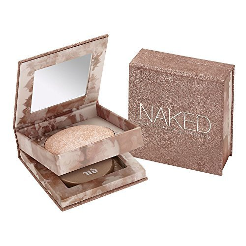 Urban Decay - Illuminated Shimmering Powder, Luminous