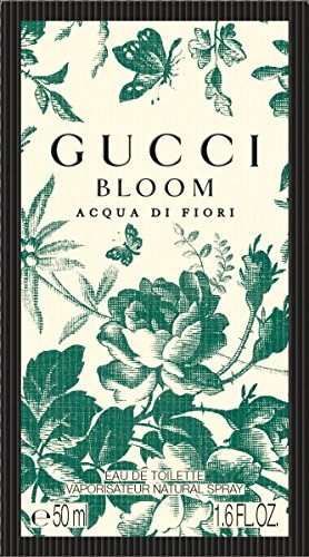 Gucci - Gúcci Bloom Acqua Di Fiori 1.6 Oz / 50 Ml