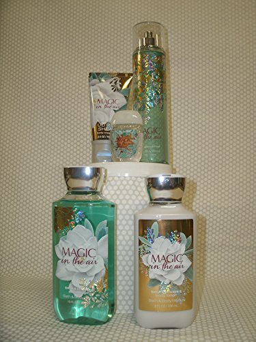 Bath & Body Works - New Magic in the Air Large Gift Set